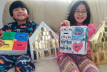 Teaching My Kids the Value of Real Estate Investing through GISS, By Mai Lee