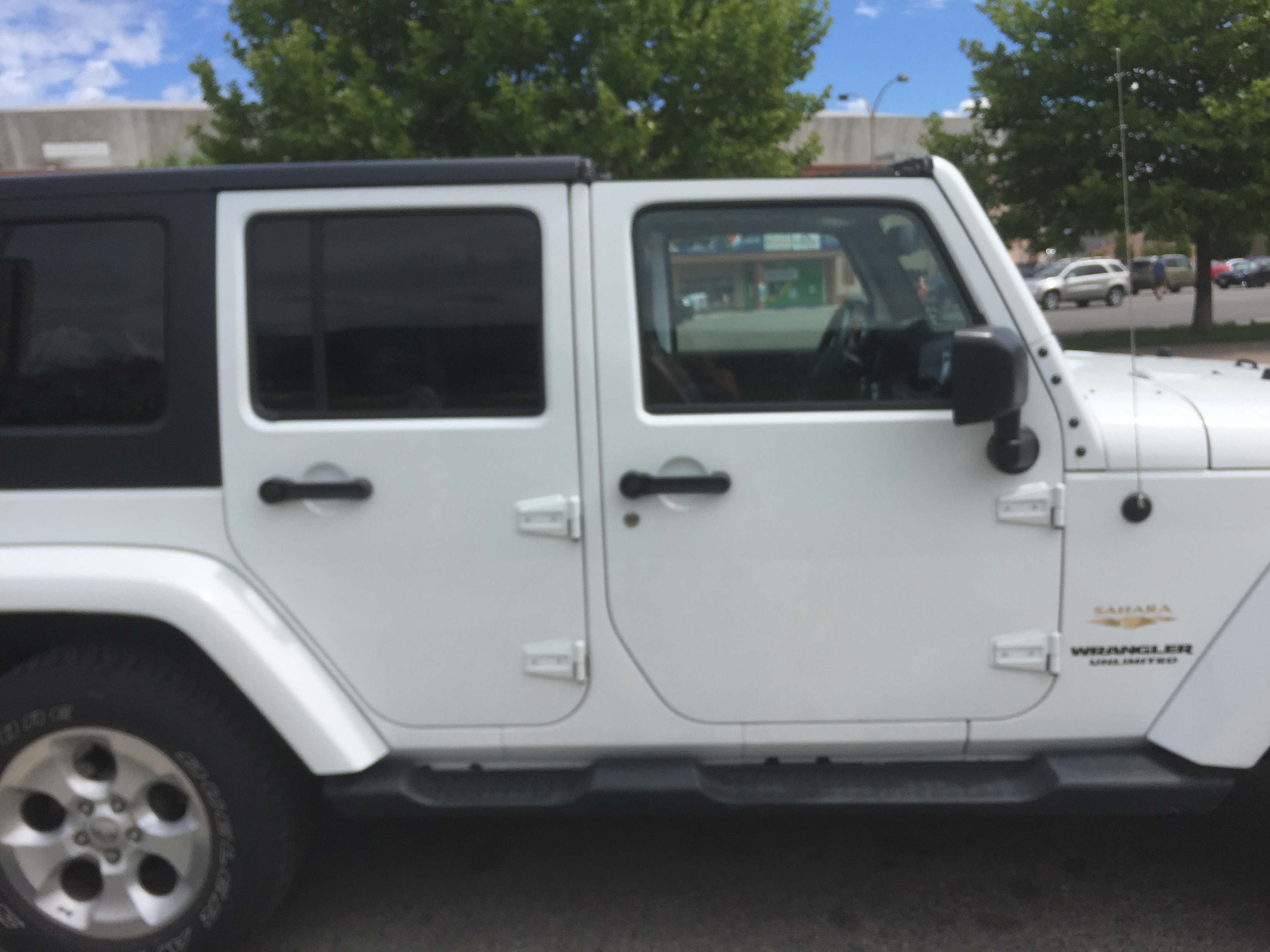 Teens and Money I Am 13 Saving For A Jeep Wrangler At 17