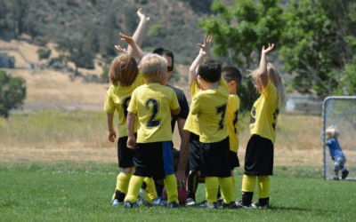 How Teaching Financial Life Skills is Like Sports
