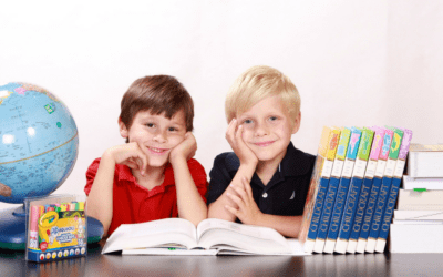What age should you start teaching your child about money?