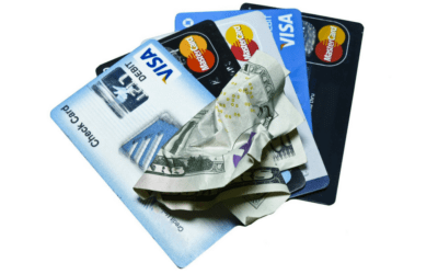 The Power of Buying With Cash vs. Debit or Credit